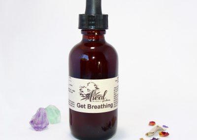 Get Breathing